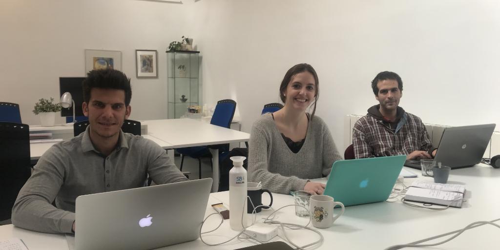 Imagen destacada del artículo: ¡Tenemos nueva oficina gracias a Espacio Geranios!