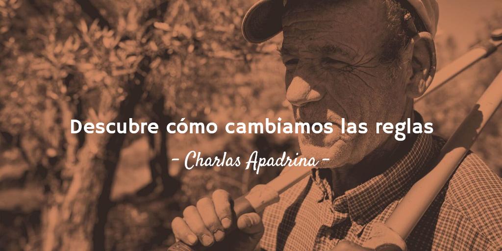 Imagen destacada del artículo Charlas para emprendedores Apadrinaunolivo.org
