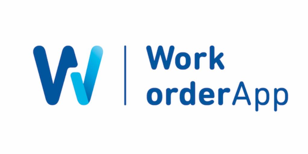 Imagen del logo de Workorderapp