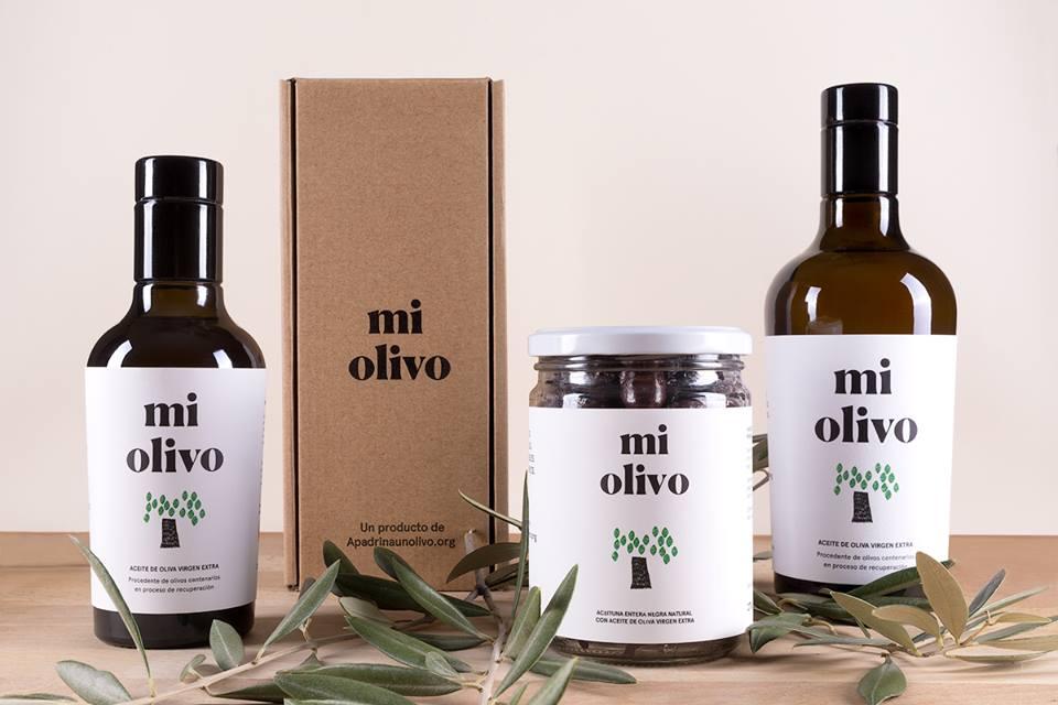 Imagen de la familia 'Mi Olivo'