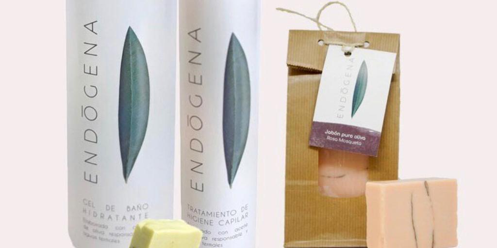 Productos de la familia Endógena