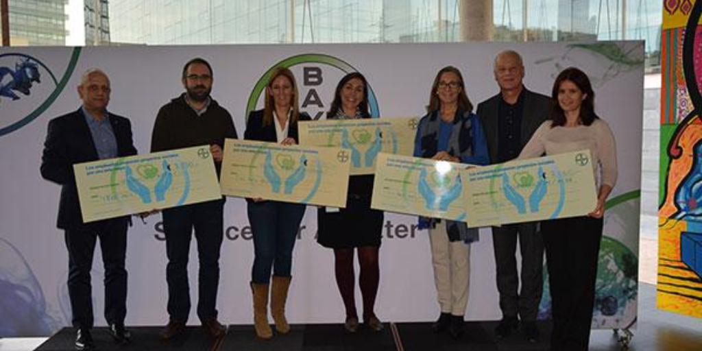 imagen Premios Bayer
