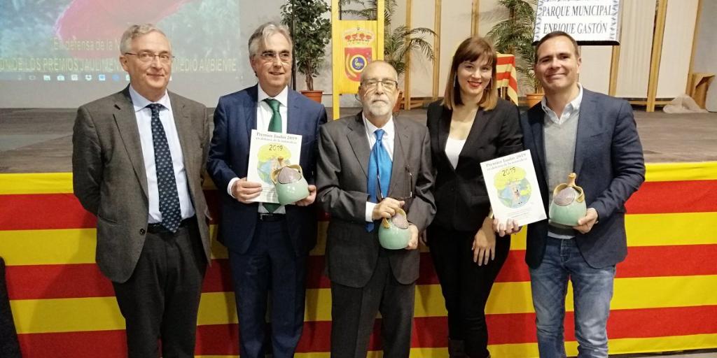 Premios Jaulín