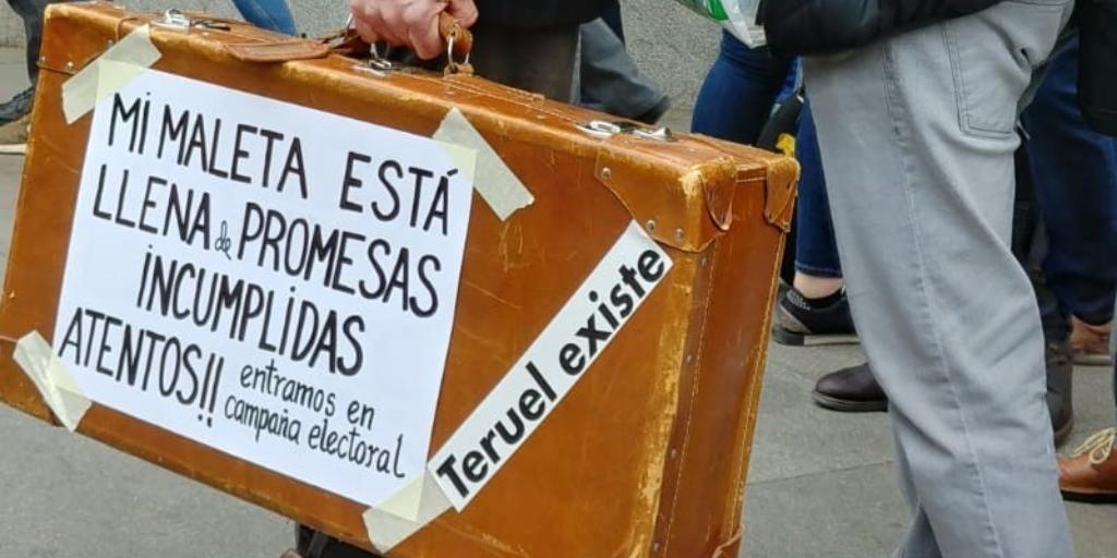 imagen artículo Un pacto de Estado por la España Vaciada