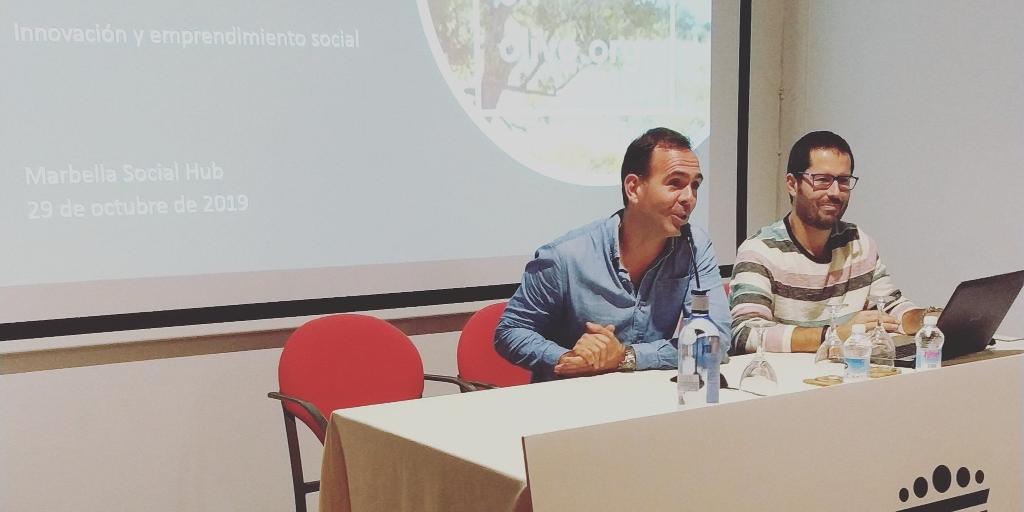 imagen del artículo Marbella Social Hub